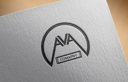 Image of                             Design a logo for (AV COMPANY)