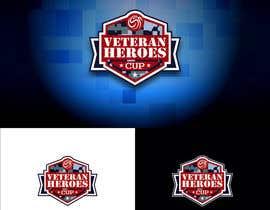 #162 for Veteran Heros Cup by namunamu
