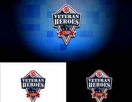 #167 for Veteran Heros Cup by namunamu