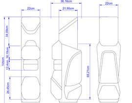nº 9 pour Design a High End Golf Bag par bbnessa