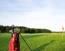 nº 8 pour Design a High End Golf Bag par jewelstd