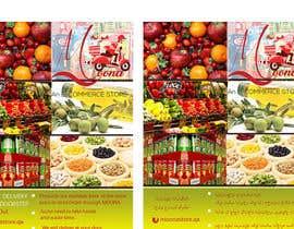 nº 19 pour Design a Flyer par maksudamimi