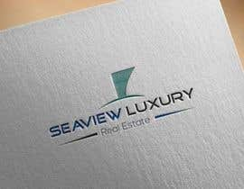 "nº 303 pour Design a Logo for ""Seaview Luxury Real Estate"" par shahin00001987"