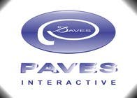 Graphic Design Kilpailutyö #273 kilpailuun Logo Design for Paves Interactive