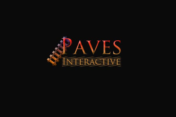 Logo Design Contest Entry #119 for Logo Design for Paves Interactive