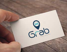 nº 114 pour Design a Logo for Grab par deskjunkie