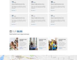 #7 for Design a Website Mockup by saidesigner87