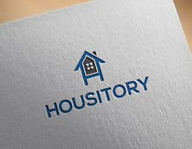 nº 339 pour Logo Design Housitory par SkyStudy
