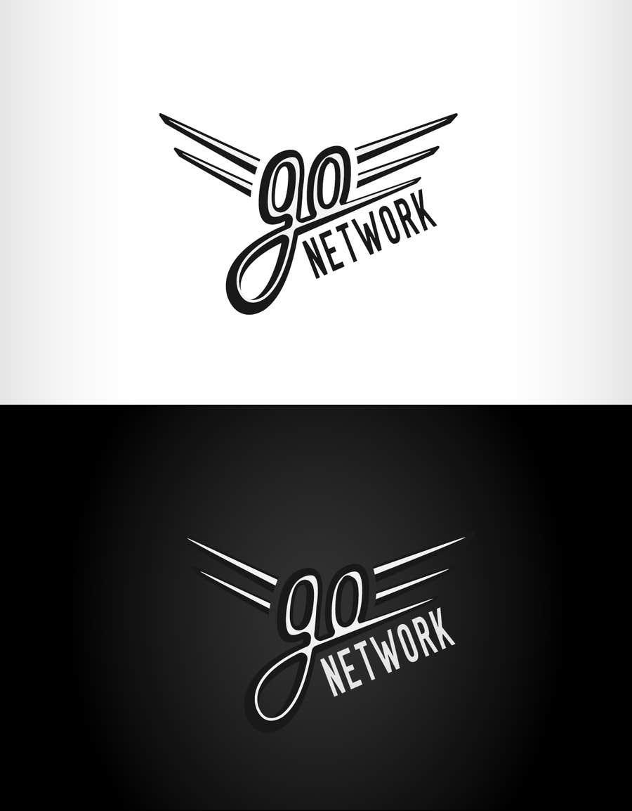 Inscrição nº 629 do Concurso para Go Network
