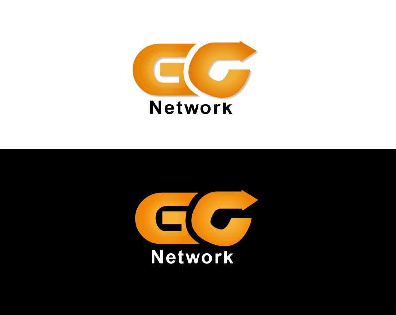 Inscrição nº 512 do Concurso para Go Network
