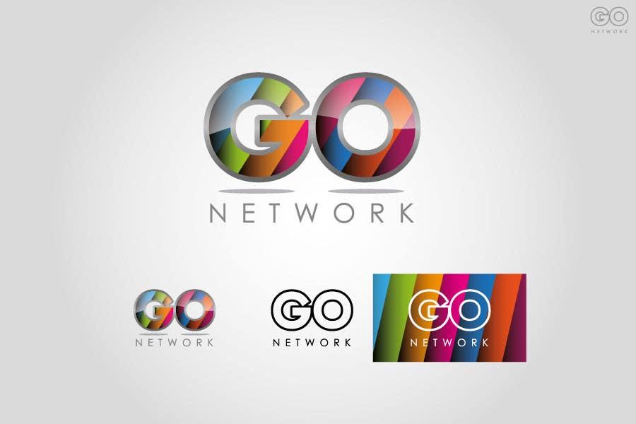 Inscrição nº 542 do Concurso para Go Network