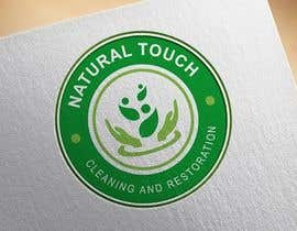 nº 123 pour Natural Touch Cleaning and Restoration LOGO par ygmarius