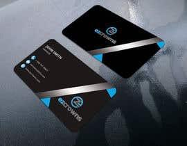 nº 180 pour escrows Business Card par Reyad004