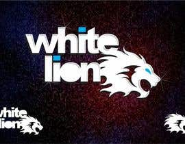 #44 for White Lion (logo) by javierlizarbe
