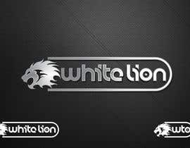 #46 for White Lion (logo) by javierlizarbe