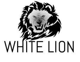 #40 para White Lion (logo) de anthonyrosario