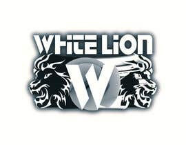 #29 for White Lion (logo) by seba666
