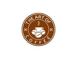nº 236 pour Contest - Coffee Company Logo Design par Yusri94