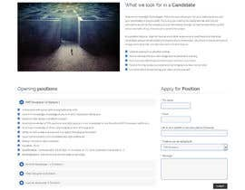 #14 for I need some angular js with bootstarp designer by gaurangghiniaya
