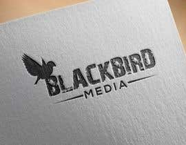 nº 11 pour Design a Logo - Blackbird Media par Shohidul1996