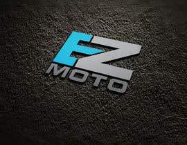 nº 106 pour EZ Moto Logo contest par sarfarajahamed