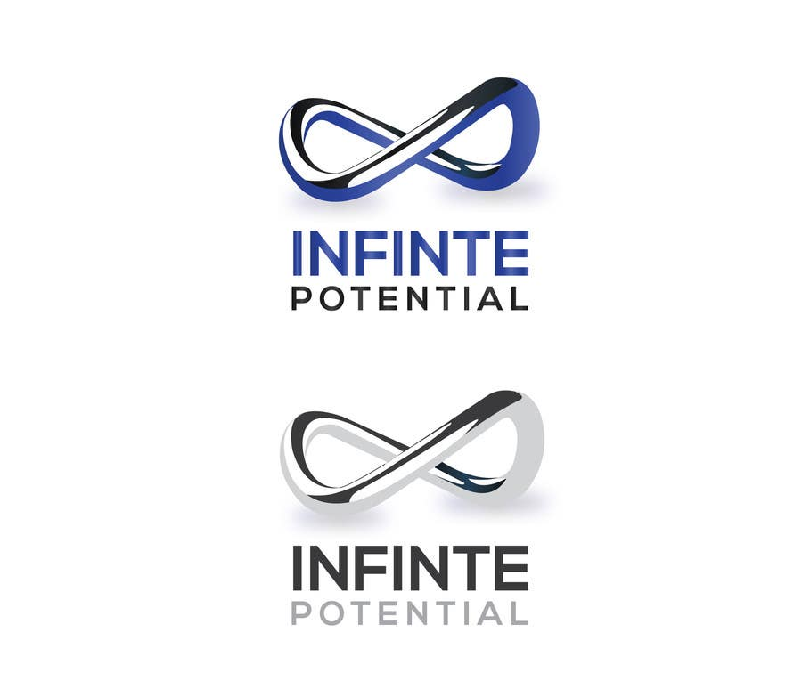 Proposition n°64 du concours Design a Logo for infinitepotential.ooo