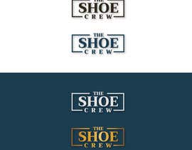 nº 60 pour Need a clean, compact logo for an online shoe retailer par ikari6