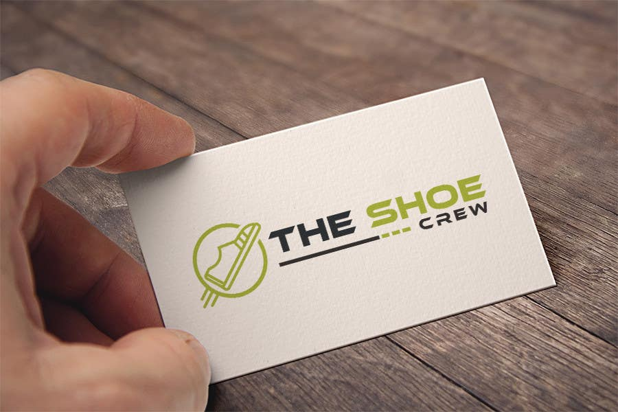 Proposition n°82 du concours Need a clean, compact logo for an online shoe retailer