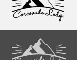 nº 11 pour Logo Lodge par maribellpertuz