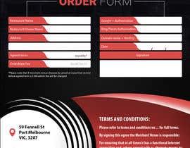 nº 13 pour Design a Brochure - signup form par Wasfimas