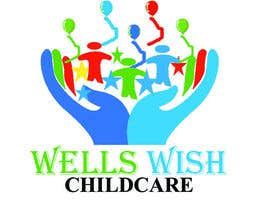 nº 105 pour WELLS WISH CHILDCARE par mridulgd
