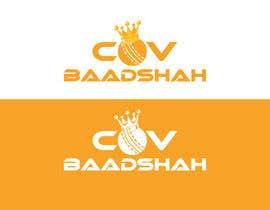 #27 for Design a Logo Cov Baadshah by foysalkhan01979