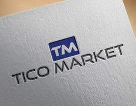 nº 49 pour Design a Logo for The Tico Market par mithupal
