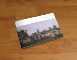 nº 20 pour Design a Luxury Home Brochure par meenapatwal