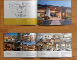 nº 28 pour Design a Luxury Home Brochure par meenapatwal