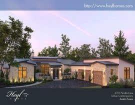 nº 18 pour Design a Luxury Home Brochure par lexagrc