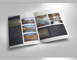 nº 30 pour Design a Luxury Home Brochure par JacekKadziolka