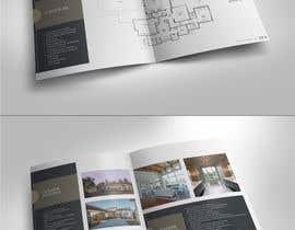 nº 43 pour Design a Luxury Home Brochure par JacekKadziolka