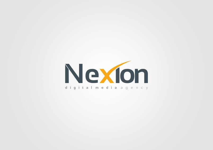 #154 for Logo Design for Nexlon by StrujacAlexandru