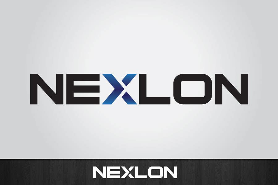 #81 for Logo Design for Nexlon by tiffont