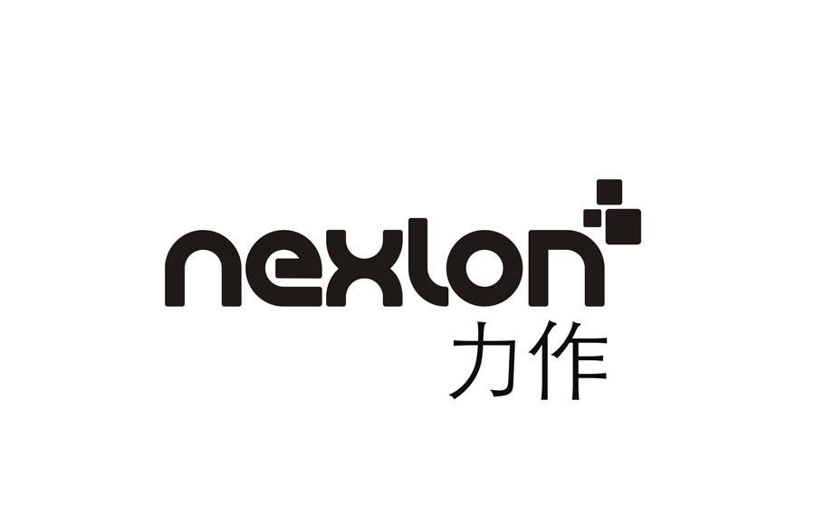 #97 for Logo Design for Nexlon by santarellid