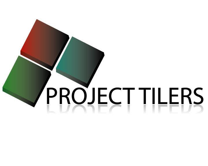 Bài tham dự cuộc thi #263 cho Logo Design for Project Tilers