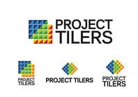 Bài tham dự #163 về Graphic Design cho cuộc thi Logo Design for Project Tilers