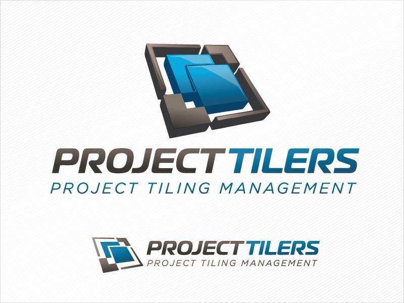 Bài tham dự cuộc thi #116 cho Logo Design for Project Tilers