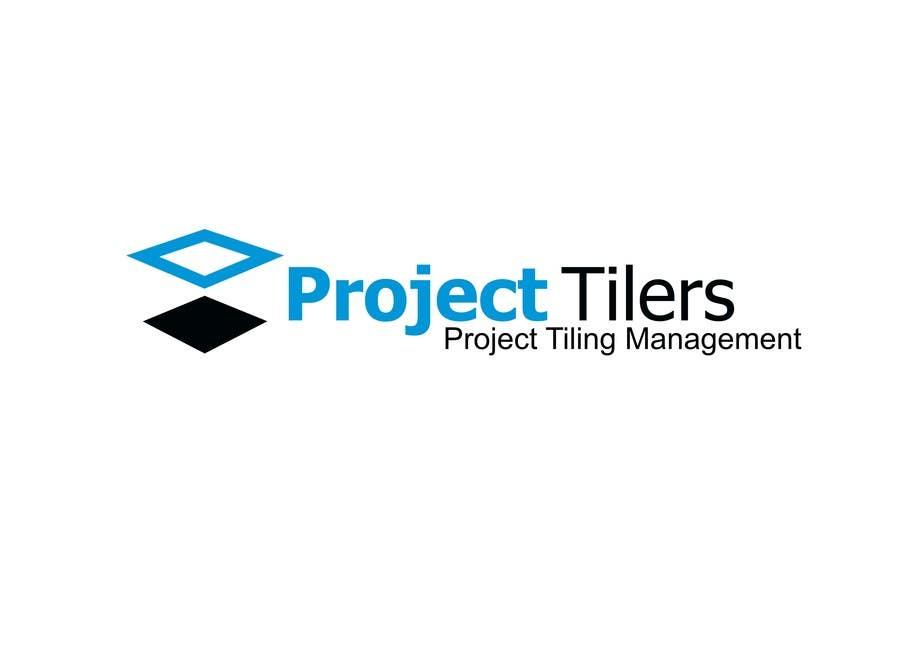 Bài tham dự cuộc thi #177 cho Logo Design for Project Tilers