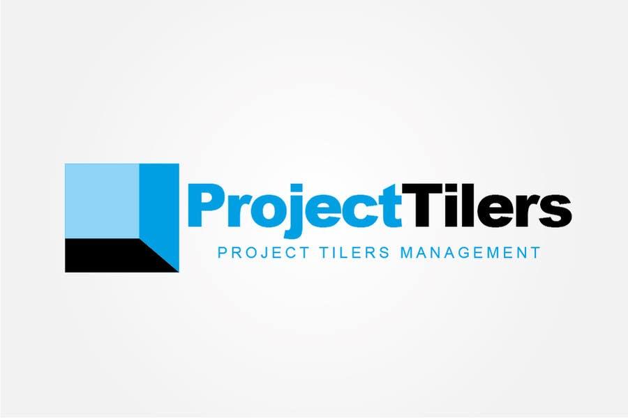 Bài tham dự cuộc thi #101 cho Logo Design for Project Tilers