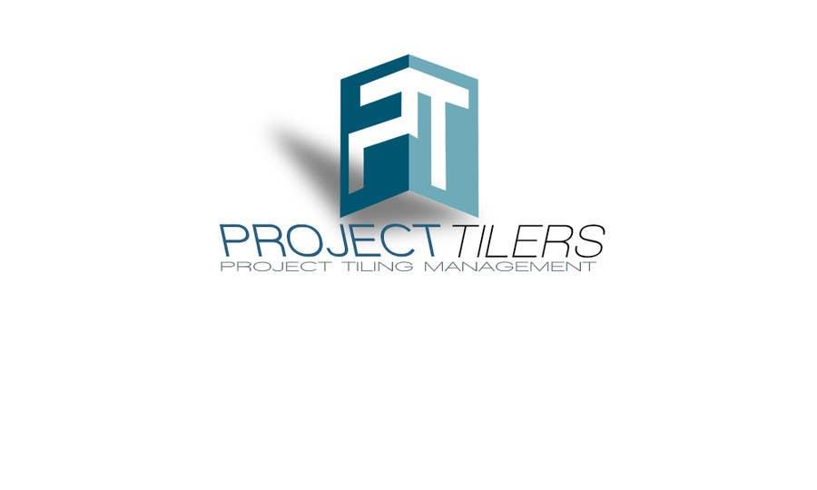 Bài tham dự cuộc thi #44 cho Logo Design for Project Tilers