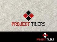 Bài tham dự #162 về Graphic Design cho cuộc thi Logo Design for Project Tilers