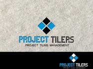 Bài tham dự #165 về Graphic Design cho cuộc thi Logo Design for Project Tilers