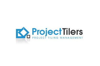 nº 4 pour Logo Design for Project Tilers par iffikhan